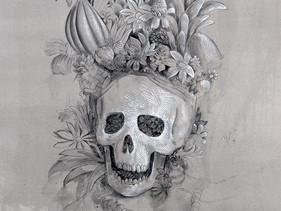 Imagens da exposição individual na galeria DotART em Belo Horizonte!