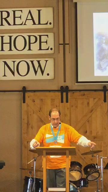 Good morning!  Sermon Series: Gospel Foundations  Pastor Galen's Message: The Heart of Wordhip  Today's Scripture; 1 Peter 2:1-12