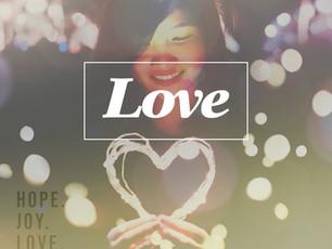 GOD'S GREAT LOVE…!