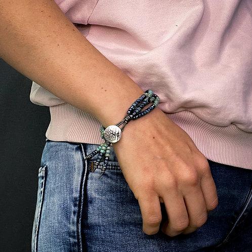 WORKSHOP leder armband 1 uur