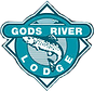 Gods River Lodge logo