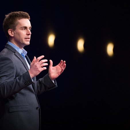 HASEL technology featured on TED.com