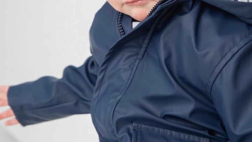 Baby/Toddler Rain Jacket