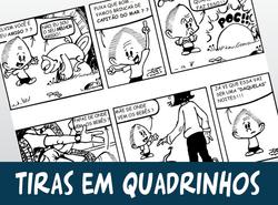 Tira em Quadrinhos
