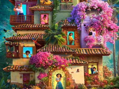 Encanto: novo filme da Disney – Uma história mágica