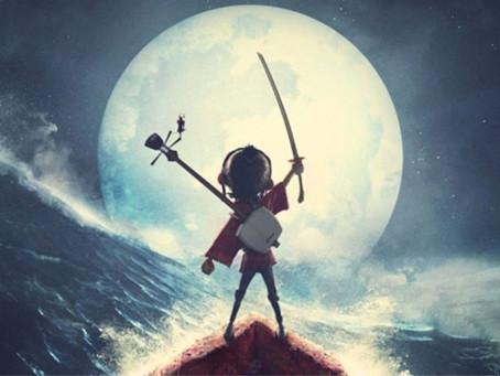 Kubo e a Espada Mágica - vídeos