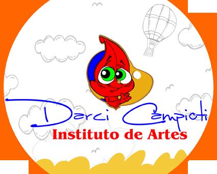 Instituto de Artes Darci Campioti na VIII Feira de Profissões e Empreendedorismo