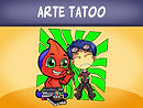arte tatoo