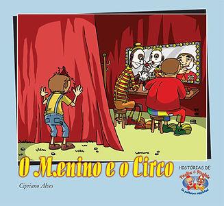 darci_campioti_O menino e o Circo.jpg