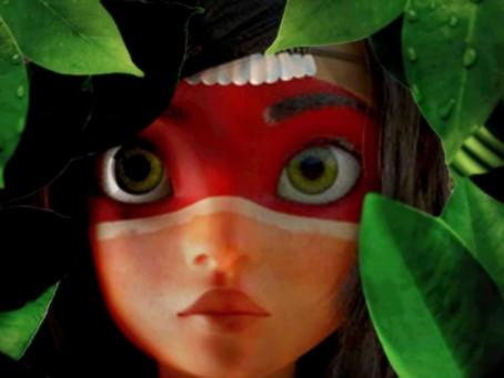 AINBO: Spirit of the Amazon (AINBO: Espírito da Amazônia)