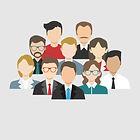 avatares-da-equipe-do-negocio