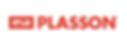 Van Kaam BV is vooraadhoudend van Plasson producten