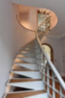 Montagu stairs