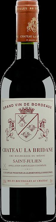 Château La Bridane Cru Bourgeois