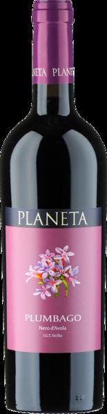 Rosso Sicilia DOC Plumbago - Planeta