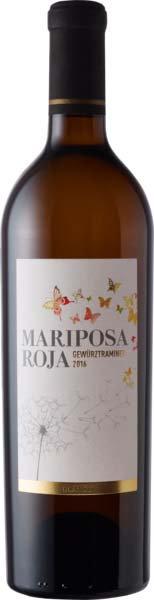 Gewürztraminer Vino de España