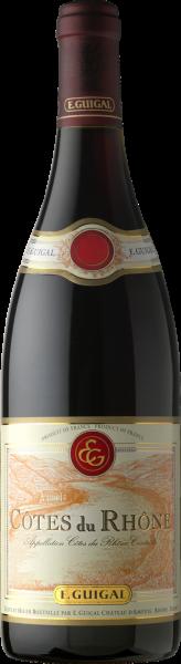 Côtes-du-Rhône AC rouge