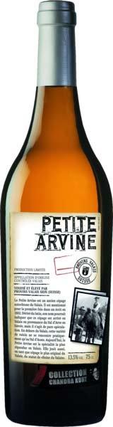 Petite Arvine du Valais
