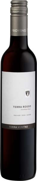Terra Rosso Vin de Pays VS