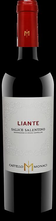 Liante Salice Salentino - Castello Monaci