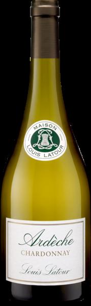 Chardonnay Ardèche Vin de Pays - Louis Latour