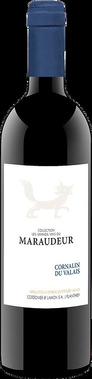 Grands Vins du Maraudeur Cornalin - Valais - Cordonier & Lamon