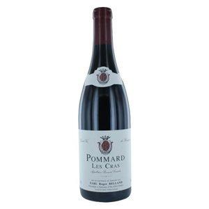 Pommard Les Cras AC Domaine Roger Belland