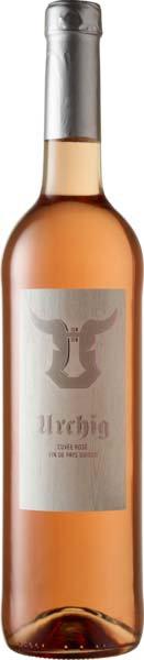 Cuvée rosé Vin de Pays Suisse