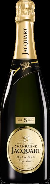 Champagne Jacquart Brut Signature
