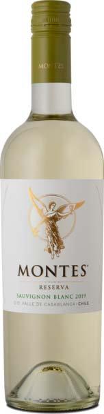 Sauvignon Blanc Reserva DO
