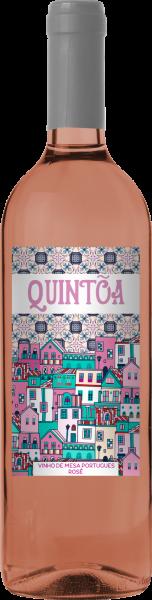 Vinho de mesa  portugues rosé