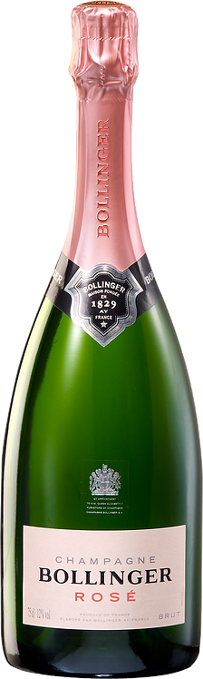 Rosé Champagne brut ohne Etui - Champagne Bollinger
