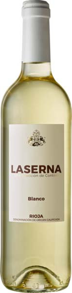 Rioja DOCa Blanco