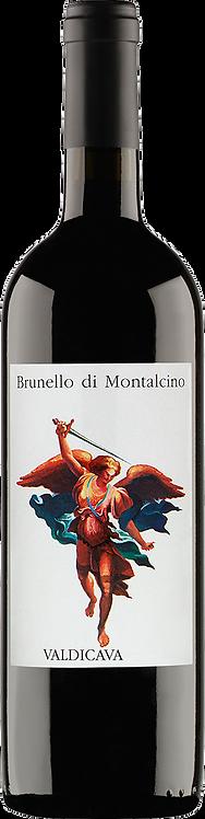 Brunello di Montalcino - Tenuta Valdicava