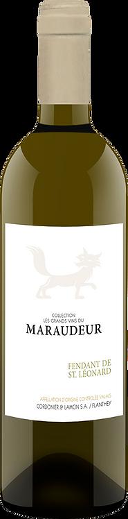 Grands Vins du Maraudeur St. Léonard - Valais - Cordonier & Lamon
