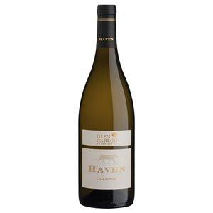Haven Chardonnay Glen Carlou Vineyards Paarl South Africa