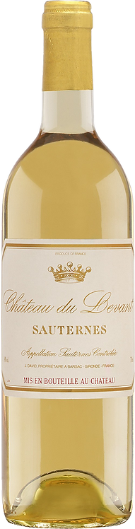 Château du Levant de Château Liot Vin blanc liquoreux