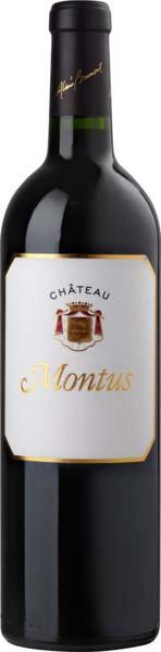 Château Montus Madiran AC