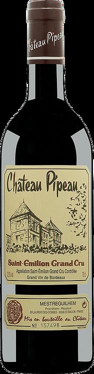 Château Pipeau Grand Cru