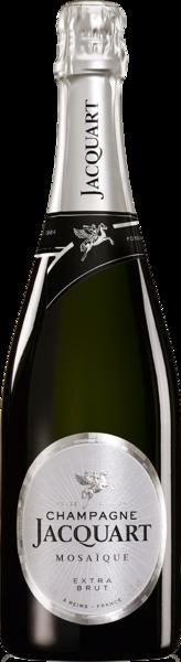 Champagne Jacquart Extra Brut - Champagne Jacquart