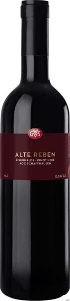 Alte Reben Eisenhalde Pinot Noir Schaffhausen AOC