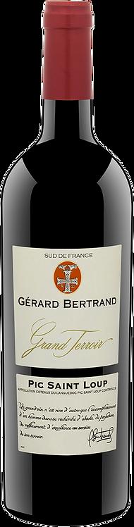 Cru Pic Saint Loup rouge - Gérard Bertrand