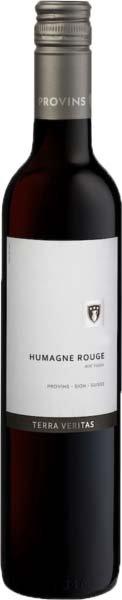 Humagne Rouge VS AOC
