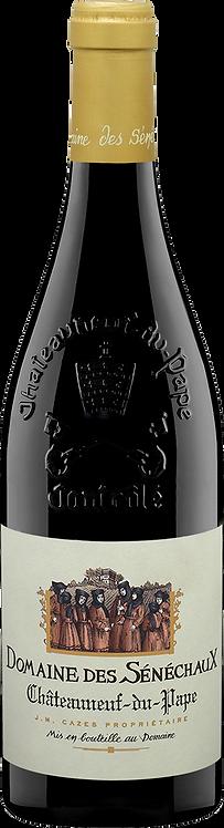 Domaine des Sénéchaux Châteauneuf-du-Pape rouge