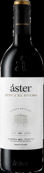 Ribera del Duero D.O. Aster Finca el Otero - La Rioja Alta S.A.