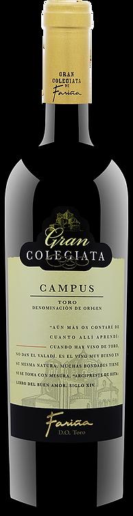 Gran Colegiata Campus - Bodegas Fariña