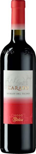 Merlot Ticino DOC Carato
