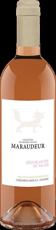 Grands Vins du Maraudeur Dôle Blanche - Valais - Cordonier & Lamon