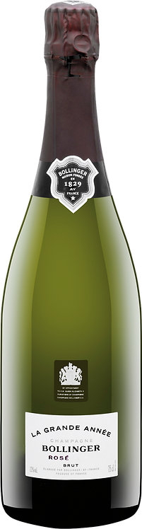 Grande Année Rosé Champagne brut millésimé ohne Etui - Champagne Bollinger