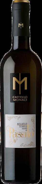 Moscatello Selvatico Passito - Castello Monaci